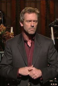 Primary photo for Hugh Laurie/Beck