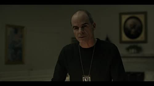 """No Small Parts"" IMDb Exclusive: ""House of Cards"" Star Michael Kelly"