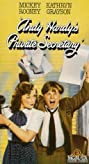 Andy Hardy's Private Secretary (1941) Poster