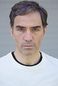 Primary photo for Pablo Bracho
