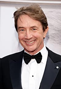 Primary photo for Martin Short