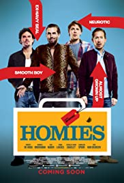 Homies Poster