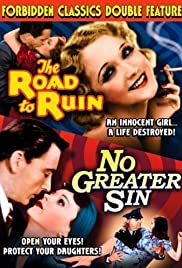 No Greater Sin Poster