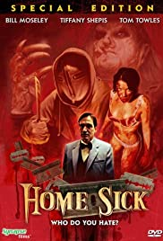 Home Sick Poster