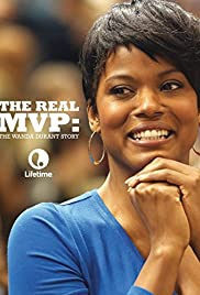 The Real MVP: The Wanda Durant Story Poster