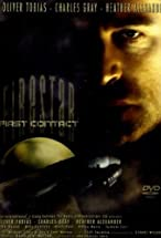 Primary image for Firestar: First Contact