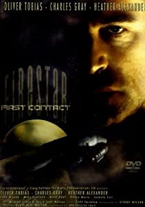 Download online for free Firestar: First Contact UK [hdrip]