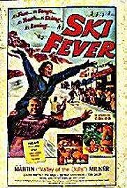 Ski Fever Poster