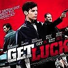 Craig Fairbrass and Luke Treadaway in Get Lucky (2013)