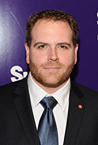 Primary photo for Josh Gates