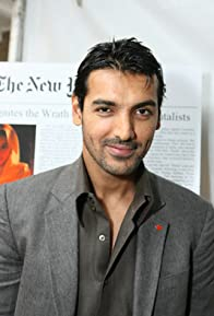 Primary photo for John Abraham
