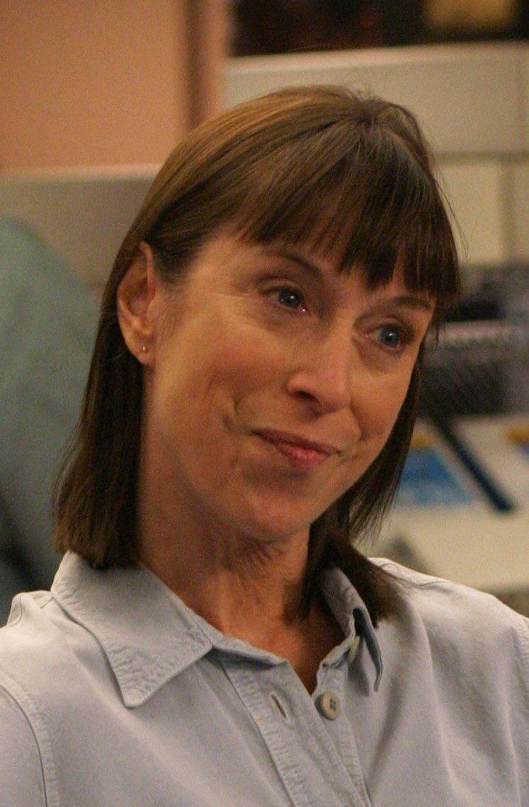 Valerie Curtin