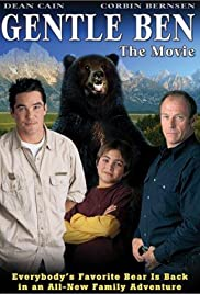 Gentle Ben(2002) Poster - Movie Forum, Cast, Reviews