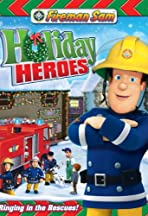 Fireman Sam: Holiday Heroes