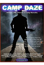 Camp Slaughter (2005) Poster - Movie Forum, Cast, Reviews