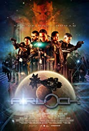 Airlock Poster - TV Show Forum, Cast, Reviews