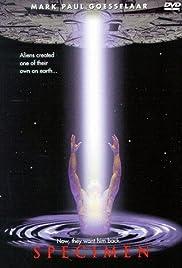 Specimen Poster