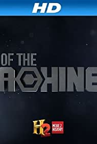 Rise of the Machines (2014)