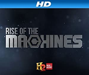 Where to stream Rise of the Machines