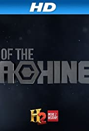 Rise of the Machines Poster