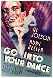 Go Into Your Dance (1935) Poster - Movie Forum, Cast, Reviews