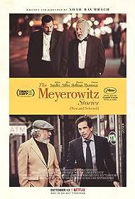 Dustin Hoffman, Adam Sandler, and Ben Stiller in The Meyerowitz Stories (New and Selected) (2017)
