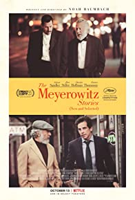 Primary photo for The Meyerowitz Stories (New and Selected)