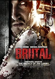 Brutal by Ethan Wiley