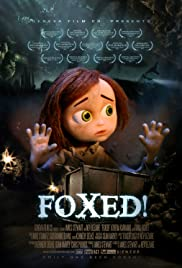 Foxed! Poster