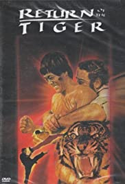 Return of the Tiger Poster