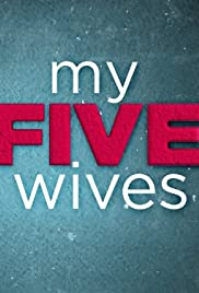 My Five Wives Poster