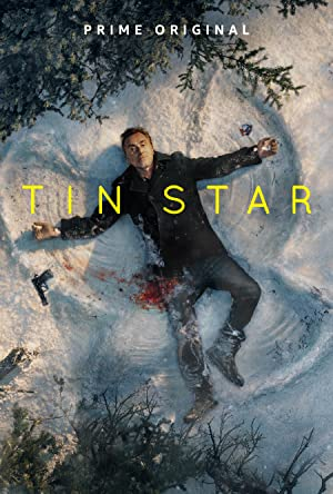 Download Tin Star {Season 1 & 2} All Episode English 480p {300MB} || [Amazon Prime Original]