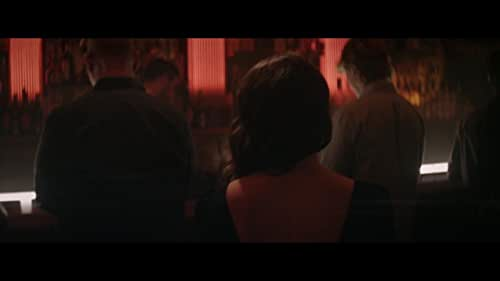 An erotic thriller about a twisted game a couple plays at bars, until one night, things get out of hand. The story takes us onto a nightmarish, psychosexual journey, and gradually, the true nature of their relationship comes to light.