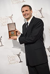 Phil Rosenthal Picture