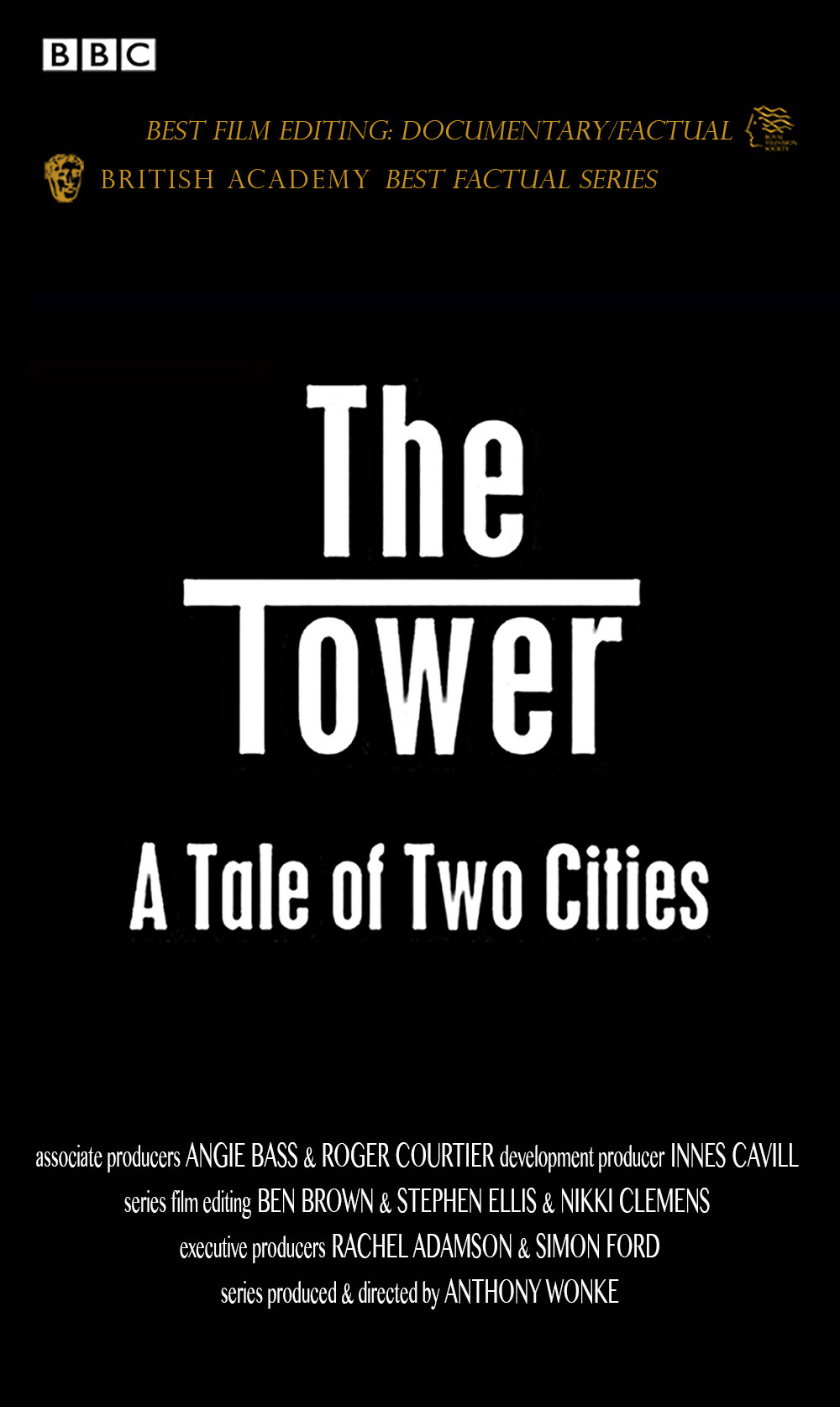 The Tower: A Tale of Two Cities on FREECABLE TV