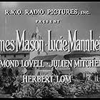 Hotel Reserve (1944)
