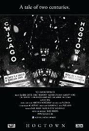 Hogtown Poster