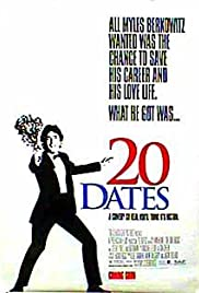 20 Dates Poster