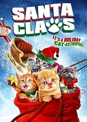 Movie Santa Claws (2014)