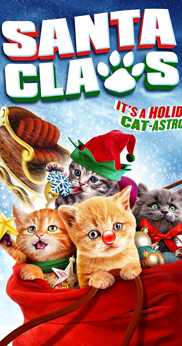Subtitle of Santa Claws