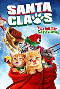 Primary photo for Santa Claws