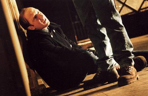 Cezary Kosinski in Dlug (1999)