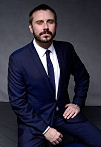 Primary photo for Jeremy Scahill