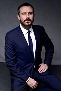 Jeremy Scahill Picture