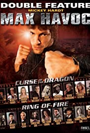 Max Havoc: Ring of Fire Poster