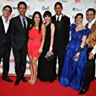 The Lesser Blessed Premiere at TIFF 2012