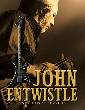Where to stream An Ox's Tale: The John Entwistle Story