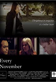 Every November Poster