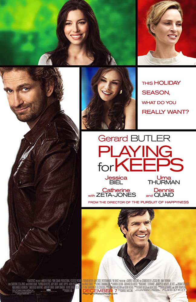 Playing for Keeps download