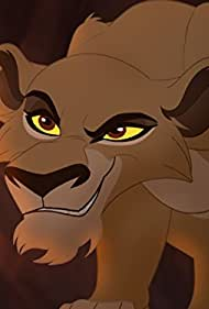 The Lion Guard (2015)